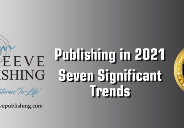 Book publishing in 2021