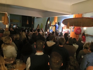Sold-Out Sharkspotters Fundraiser | R57 340 Raised