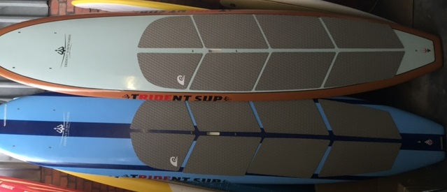 TRIDENT TOURING BOARD | 12FT