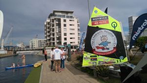 Paddle 4 Presents Cape Town