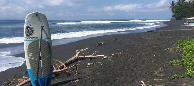 The Bertish Trip To Indonesia With Coreban
