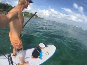 The Bertish Trip To Bali