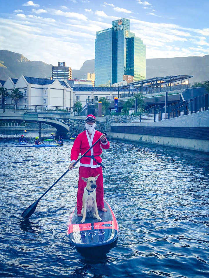 CHRISTMAS SPECIAL | SUP BOARDS!!!
