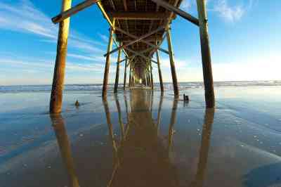 Sunset-Beach-NC