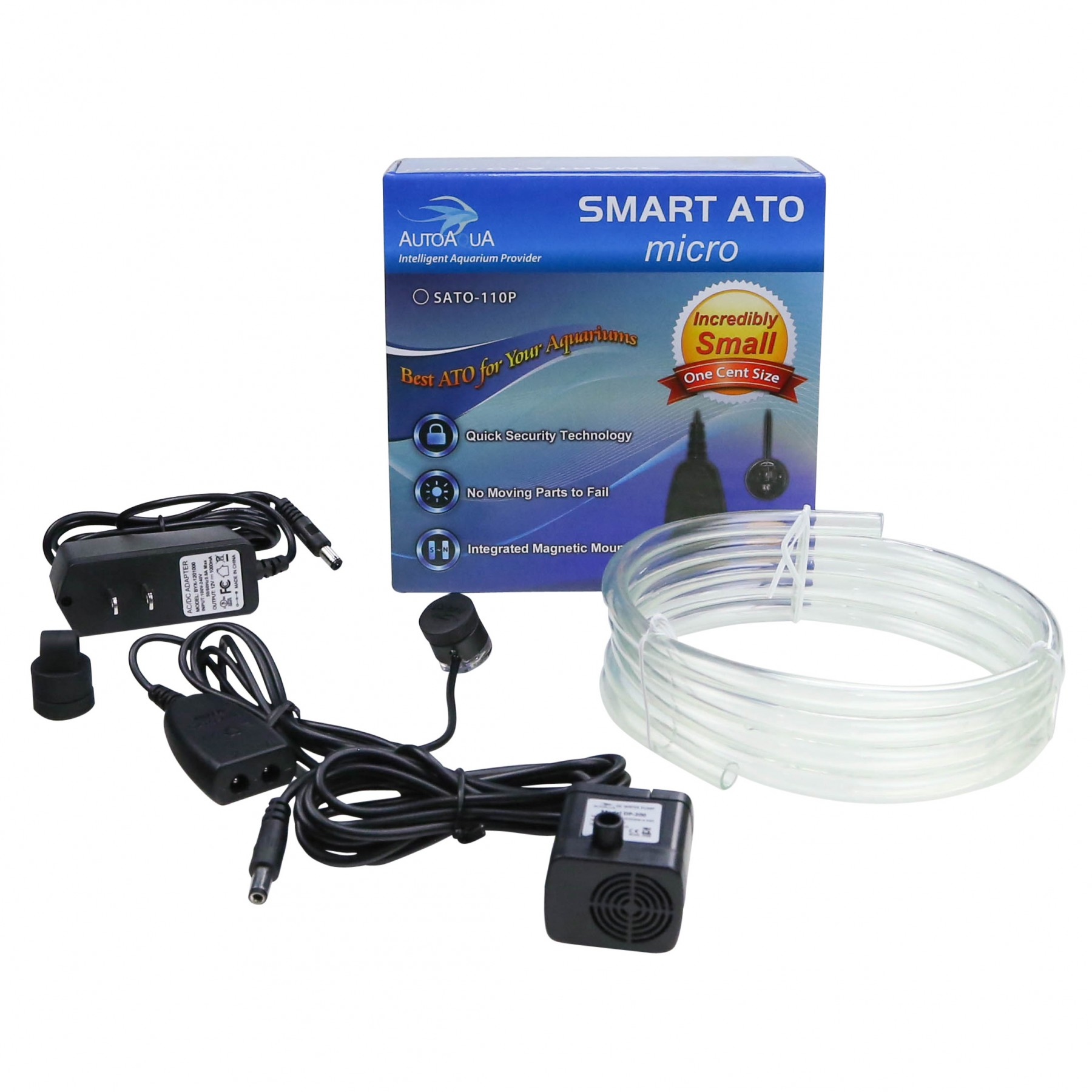AUTOAQUA SATO-120P SMART ATO MICRO (AUTO TOP UP)