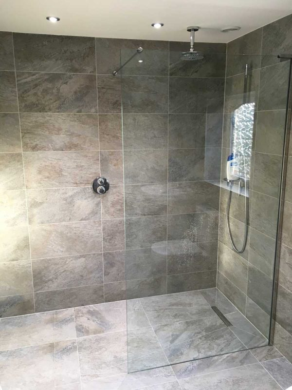 Shower Room Mold Oceans Kitchens Bathrooms