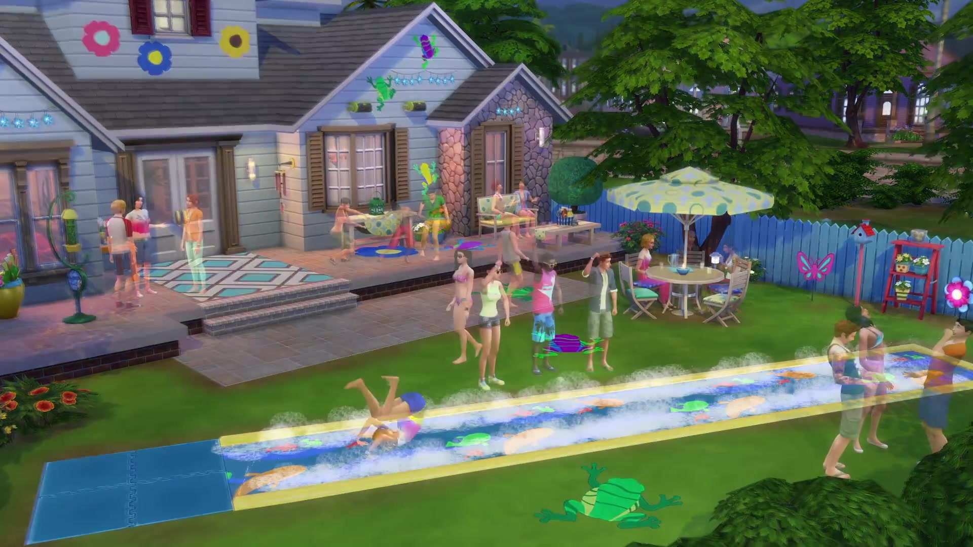 features of the sims 4 backyard stuff free downloa d if you are a