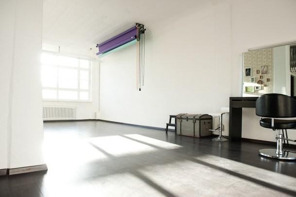 Foto- & Mietstudio Berlin, Tageslichtstudio, Rentstudio