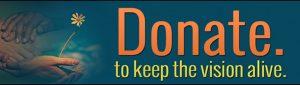 Donate Banner