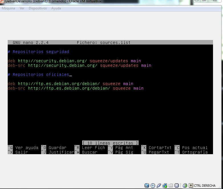 Como configurar un relay de correo para nuestra empresa con Postfix (2/2)