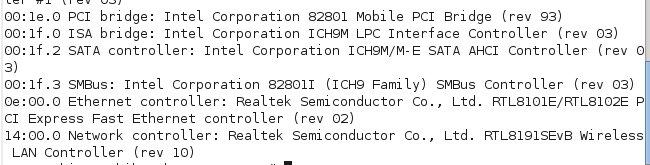 Configurar e instalar módulo WIFI con Debian (Toshiba Satellite) (3/5)