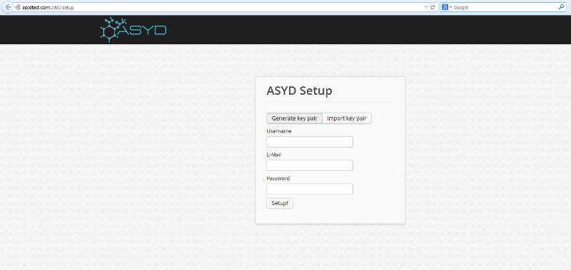 Automatiza tu infrasestructura con ASYD (3/6)