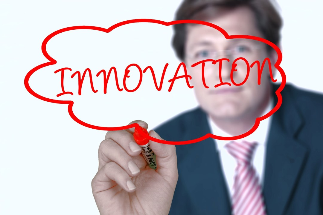 Product and process innovation, lead your success by innovation