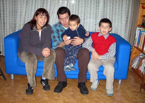 Resultado de imagen de derecho a la reagrupación familiar