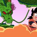 Resumen de toda la serie Dragon Ball