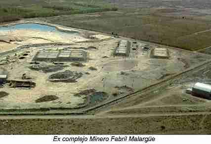 Mza Malargue planta CNEA hoy2