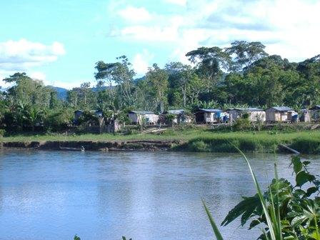 Col Choco aldea
