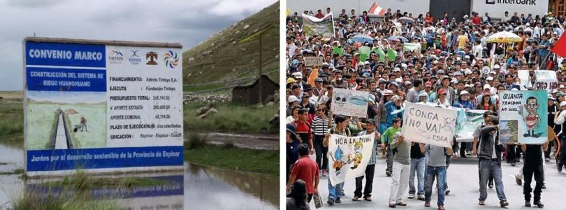 Espinar Cajamarca