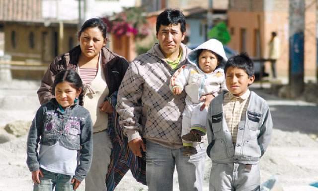 Peru Antamina derrame jul12 flia afectada