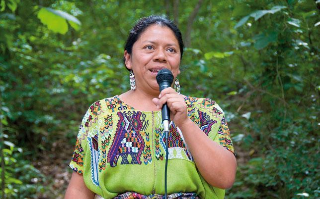 14 15 lolita chavez guatemala human rigths comission