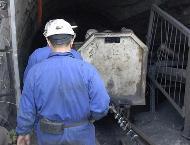mineros tunel 21