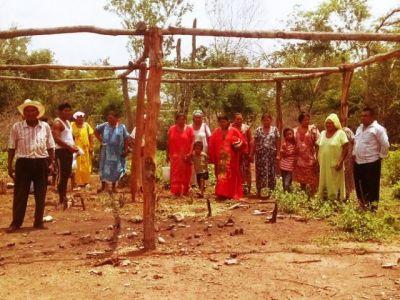 comunidad wayuu