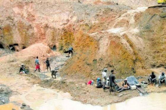 mineria en bogota