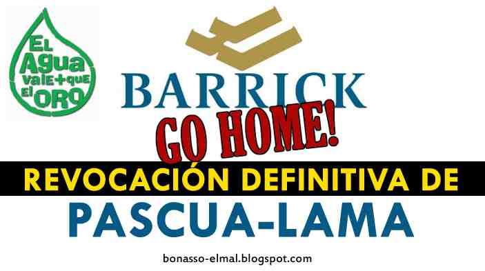barrick gohome