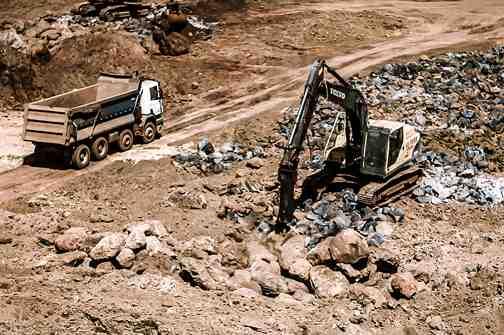 mineria brasil