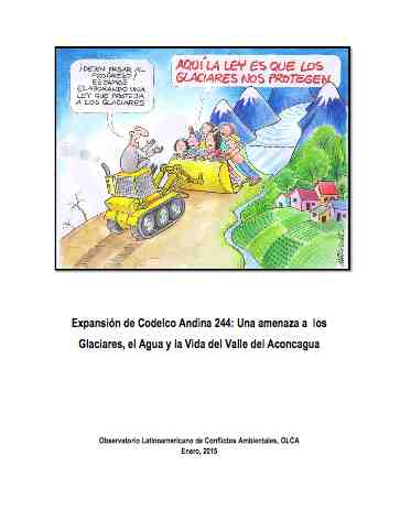Portada investigacion Andina244 SVega OLCA