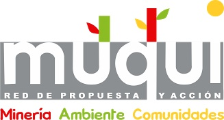 Red Muqui