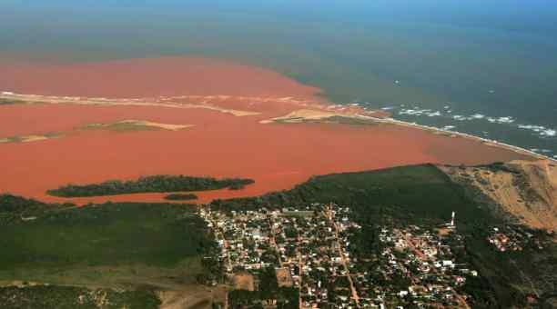brasil desastre