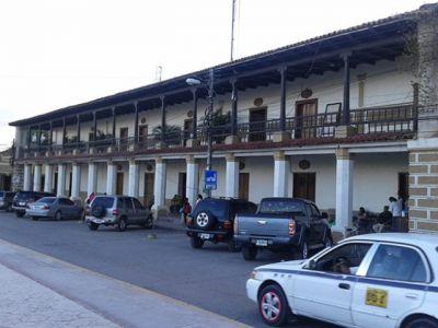 municipio de Juticalpa