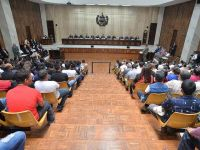 La Puya: Pobladores exigen cierre definitivo de la mina