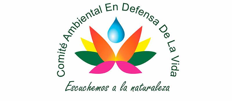 Logo CADV Colombia