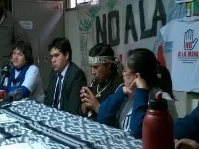 comunidades mapuches neuquen