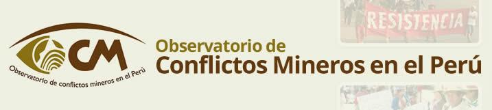 logo Observatio Conf Mineros Peru