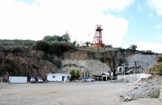 mineria mexico 1234567