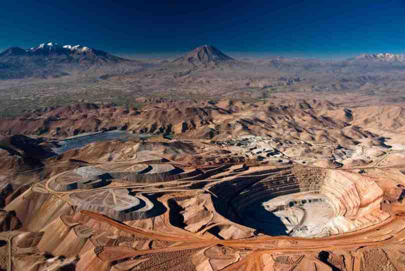 mineria arequipa