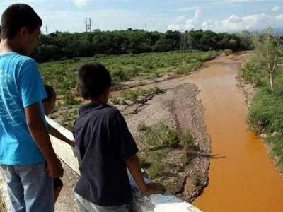 contaminacion resumen mexico