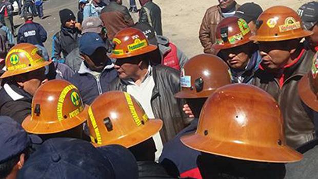 cooperativas bolivia