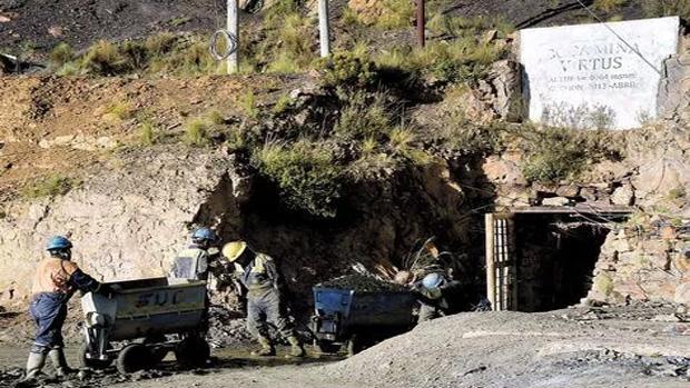 mina de amayapampa