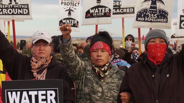 S4 Standing Rock Protectors