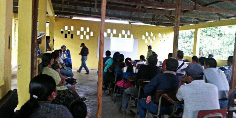 Minera De Niquel Corrupcion E Impunidad En El Estor Observatorio De Conflictos Mineros De America Latina