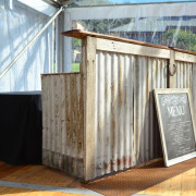 Farm Table Rental Oconee Events