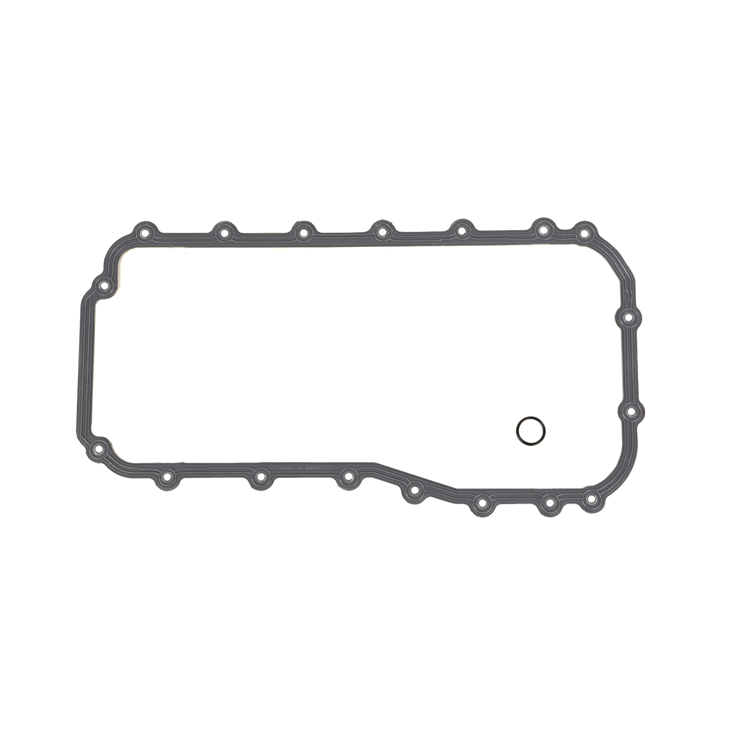 15 Engine Oil Pan Gasket 3 8l 07 11 Jeep Wrangler Jk
