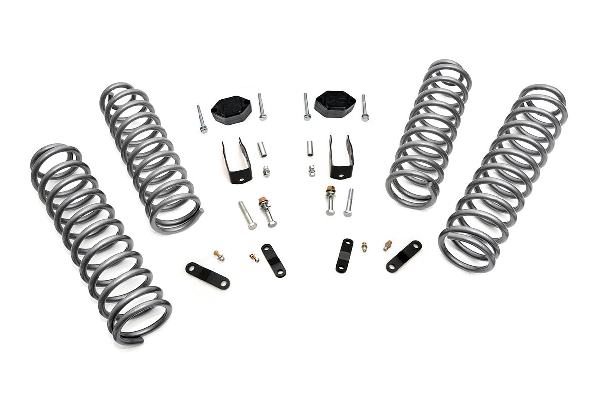 3 5 Inch Suspension Lift Kit Fits Jeep 93 98 Grand