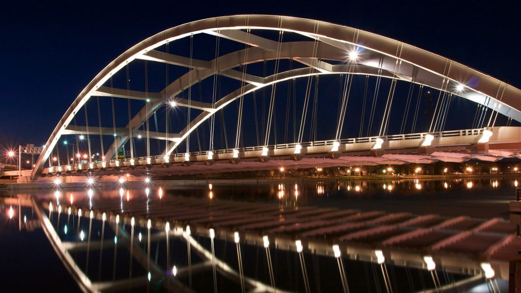 New York City Arch Bridges