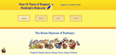 cushings-home-ss