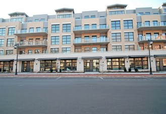 Retail and office space in downtown Oconomowoc